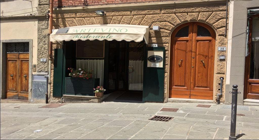 L'Artevino Firenze image 1