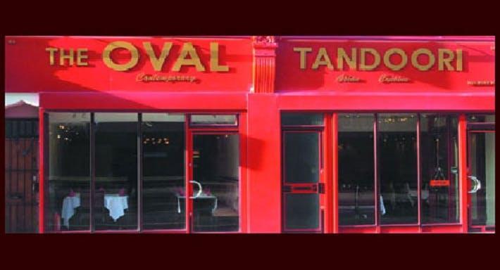 The Oval Tandoori