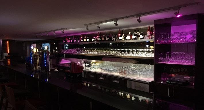 The First Cafe & Club İstanbul image 1
