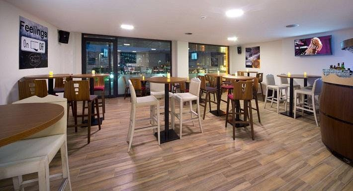 The First Cafe & Club İstanbul image 3