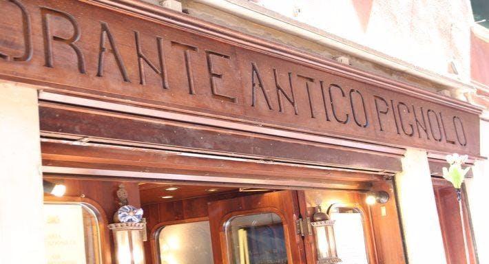 Antico Pignolo Venezia image 2