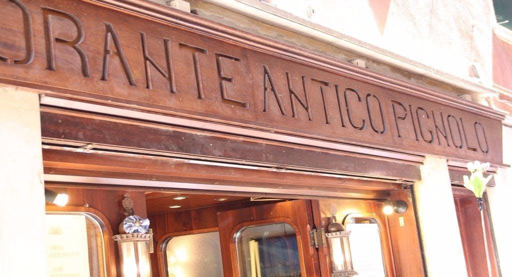 Antico Pignolo Venice image 1