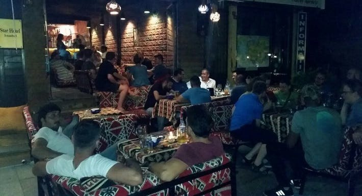 Topdeck Bar & Restaurant