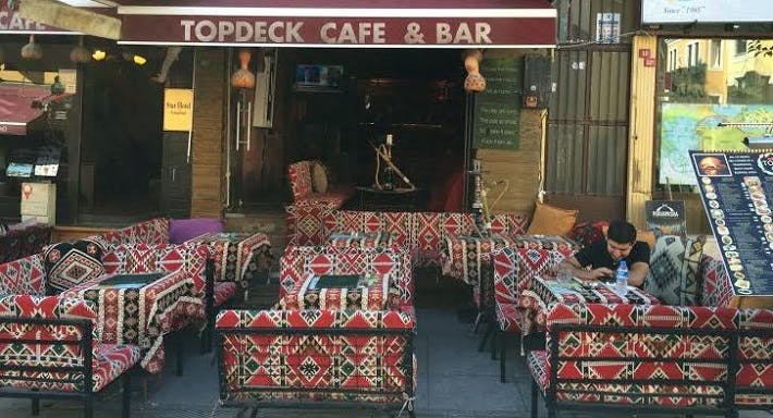 Topdeck Bar & Restaurant