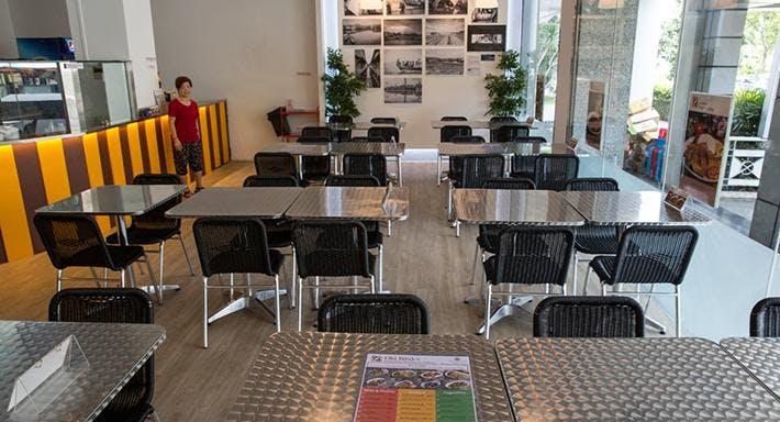 Old Bibik's Peranakan Kitchen & Gallery Singapore image 3