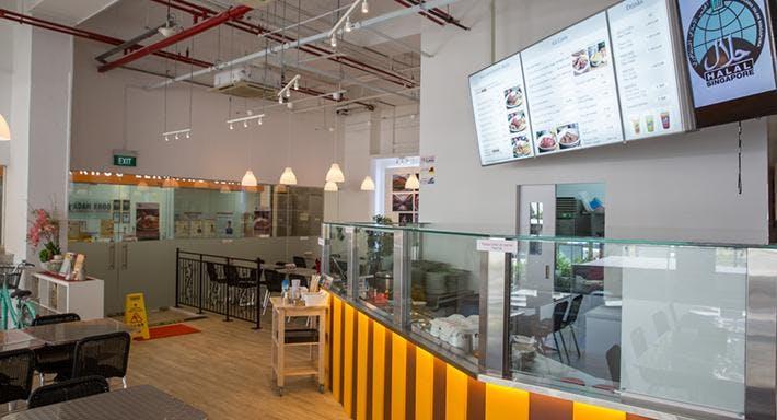 Old Bibik's Peranakan Kitchen & Gallery Singapore image 4