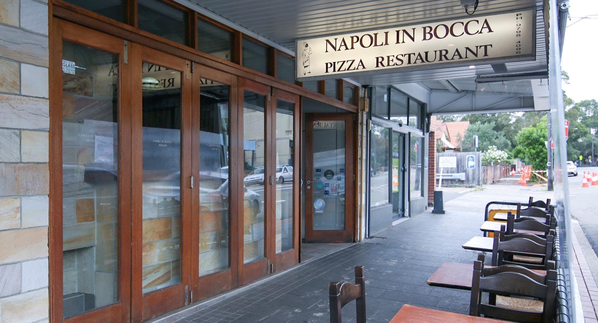 Napoli in Bocca Sydney image 2