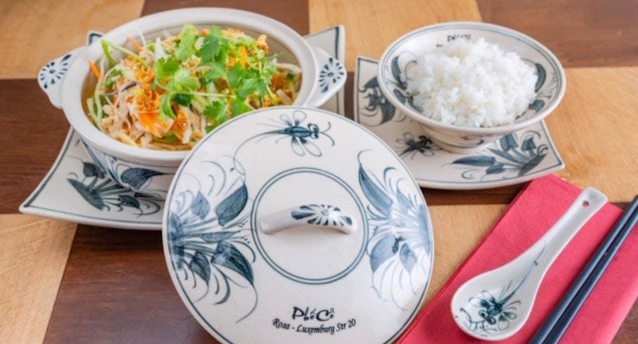 PhoCo Restaurant