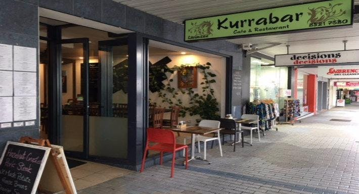 Kurrabar Cafe and Restaurant