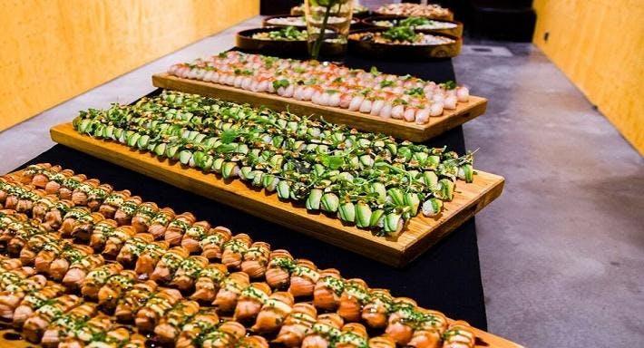 Sushibar + Wine Freda Helsinki image 10