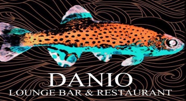 Danio Restaurant e Lounge Bar