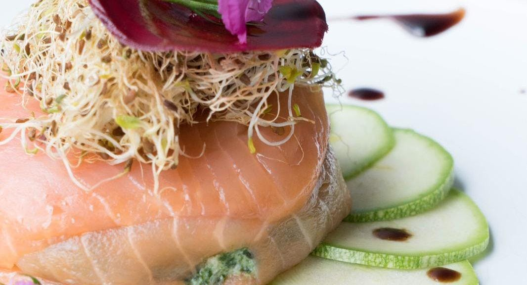 Le Cuistot Studio by Chef Carlos Istanbul image 3
