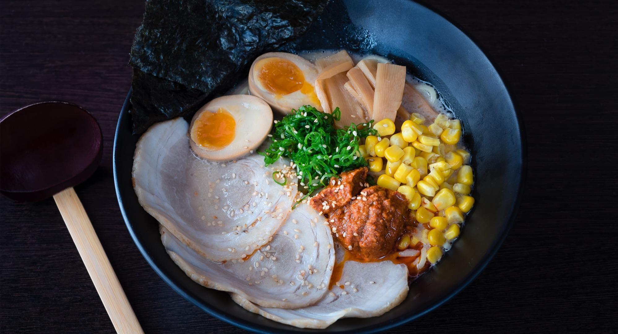 Miyama Japanese Kitchen