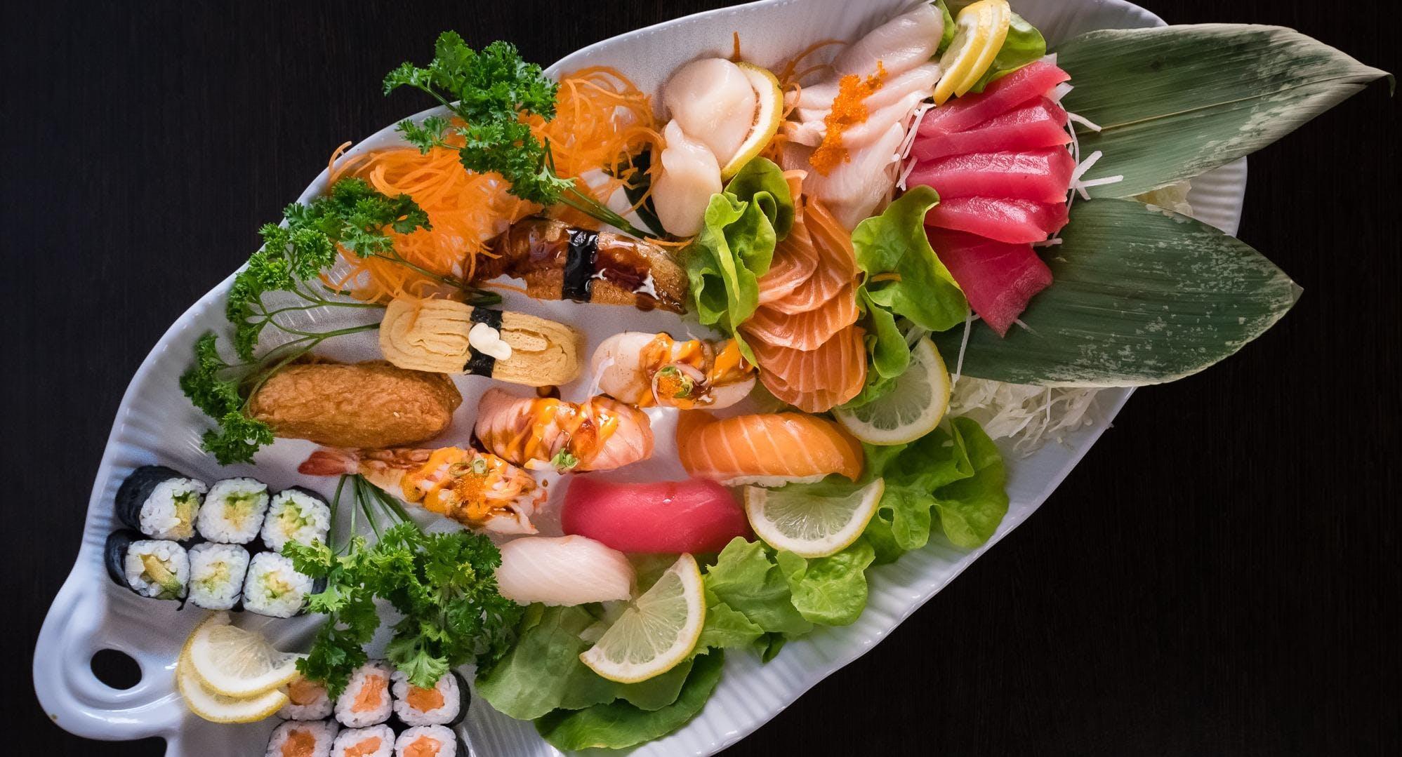 Miyama Japanese Kitchen Sydney image 3