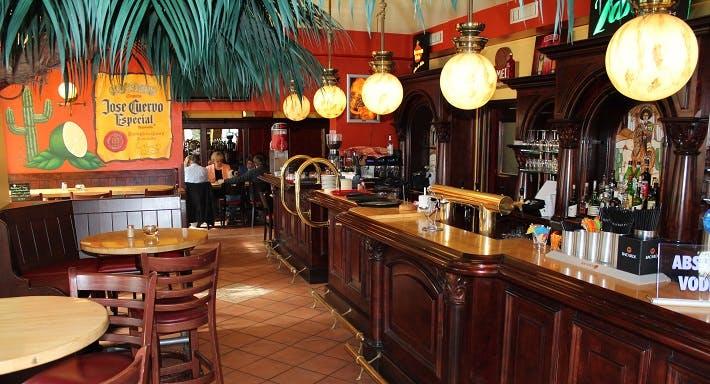 Mexico Berlin image 1