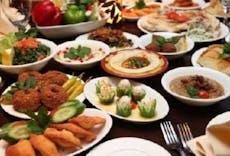 Ugarit Restaurant