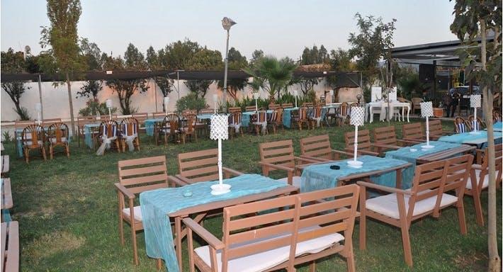 Keyf Park Cafe & Restaurant
