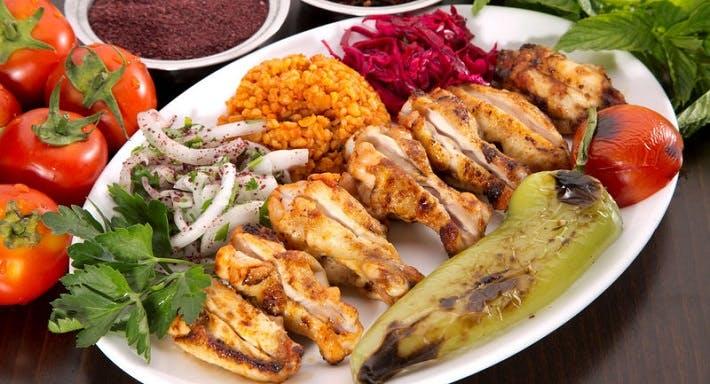 Keyf Park Cafe & Restaurant Izmir image 5
