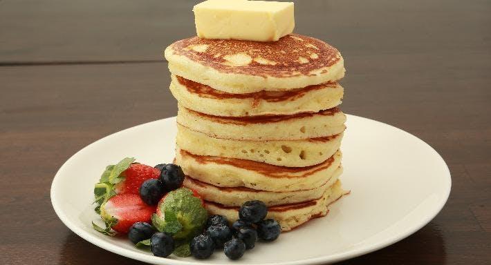 Beyond Pancakes - Marina Square
