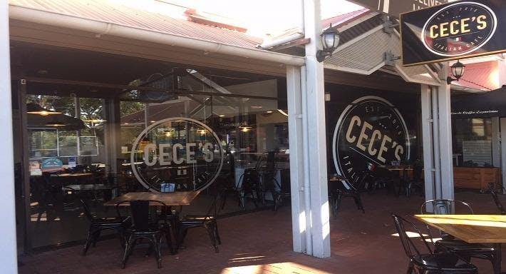 Cece's Italian Cafe
