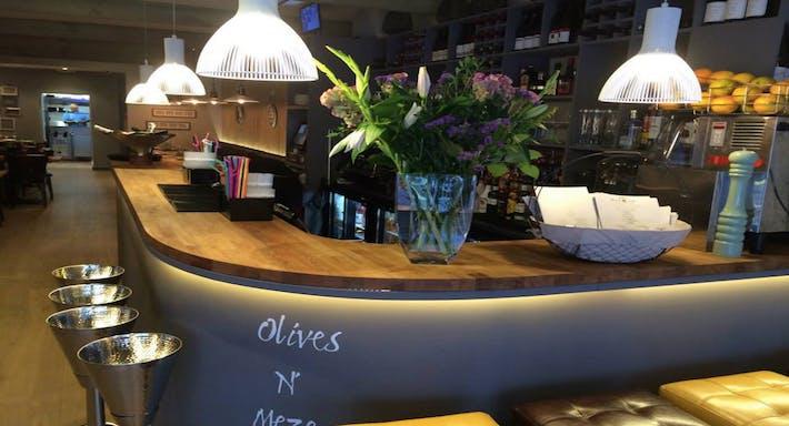 Olives 'n' Meze London image 3