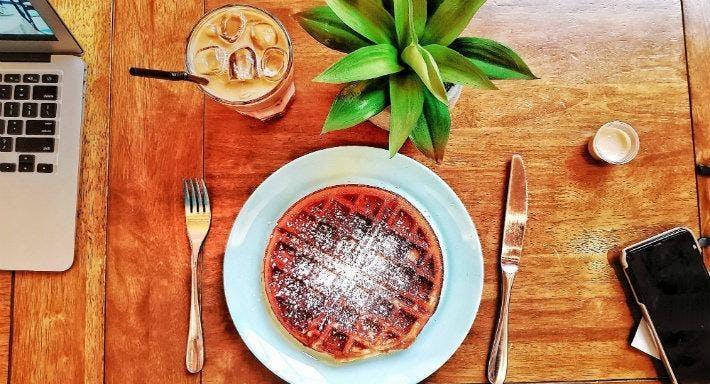 SOFI Cafe Pizza by Pasta Brava