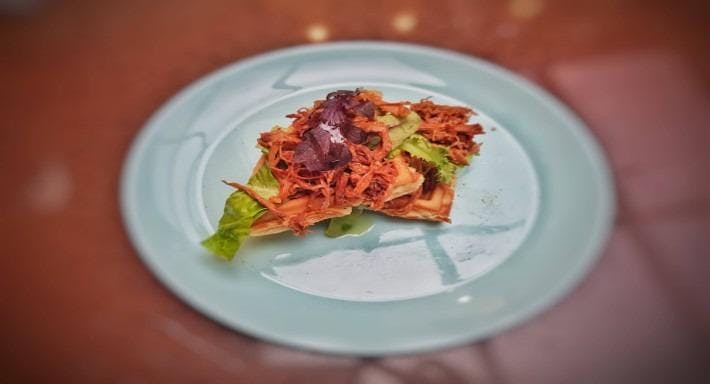SOFI Cafe Pizza by Pasta Brava Singapore image 3
