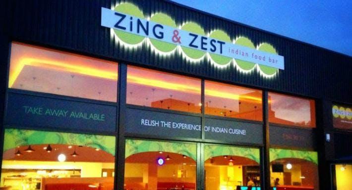 Zing & Zest
