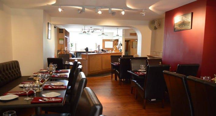 Gurkha Dining