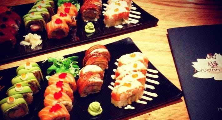 Jorudan Sushi