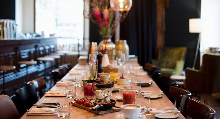 NEUMOND Restaurant Berlin image 2