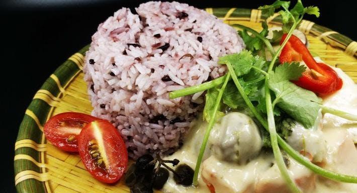 Sisombath Laos Restaurant 施心畢老撾餐廳 Hong Kong image 2