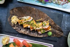 Kinchia - Sushi & Weinbar