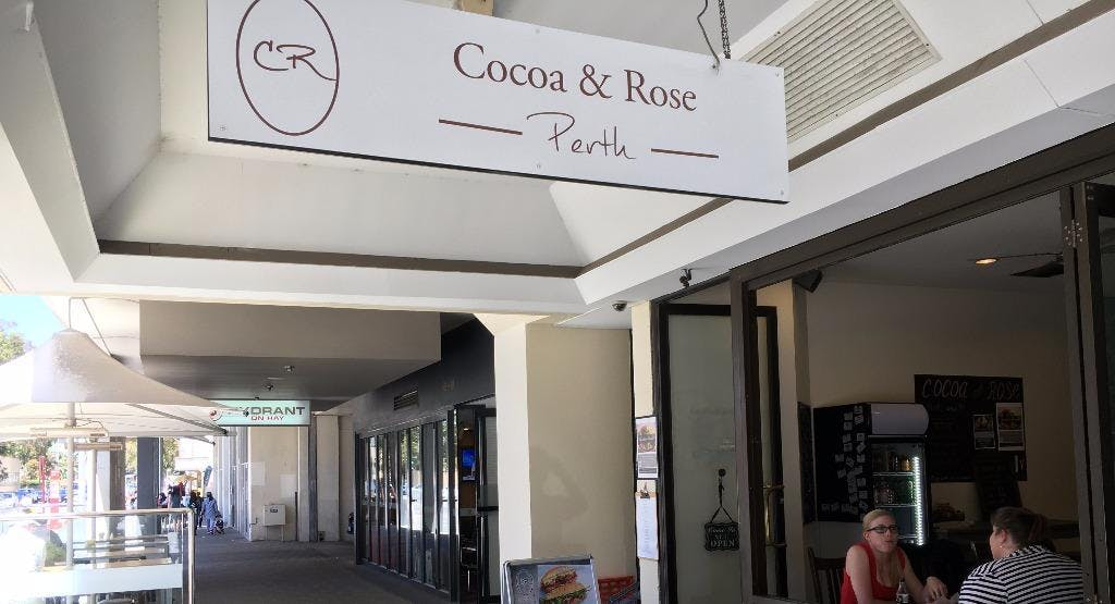 Cocoa & Rose Perth image 1
