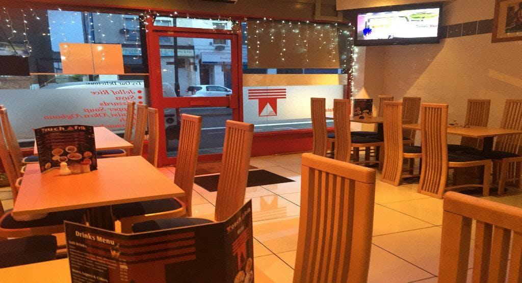 Touch Afrik London image 1