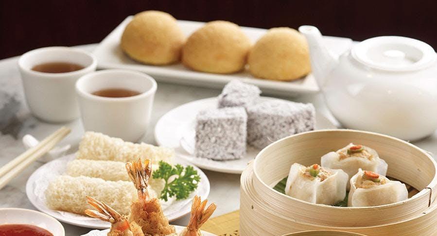 Yum Cha - Chinatown