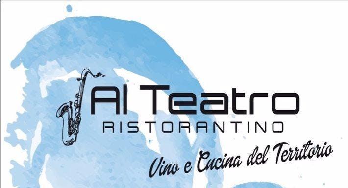 Al Teatro Ristorantino Chioggia image 5
