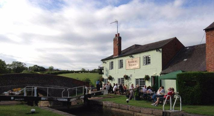 The Admiral Nelson Braunston image 2