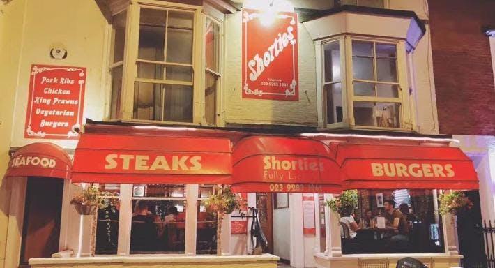 Shorties Restaurant Portsmouth image 2