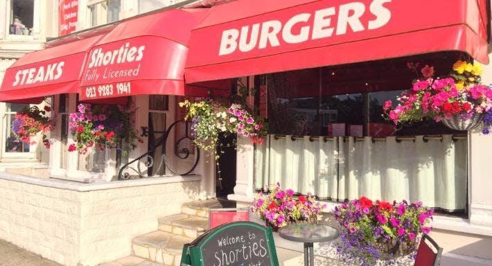 Shorties Restaurant Portsmouth image 1