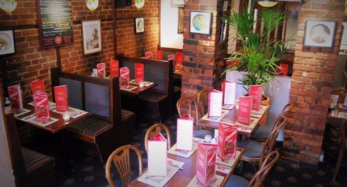 Shorties Restaurant Portsmouth image 1