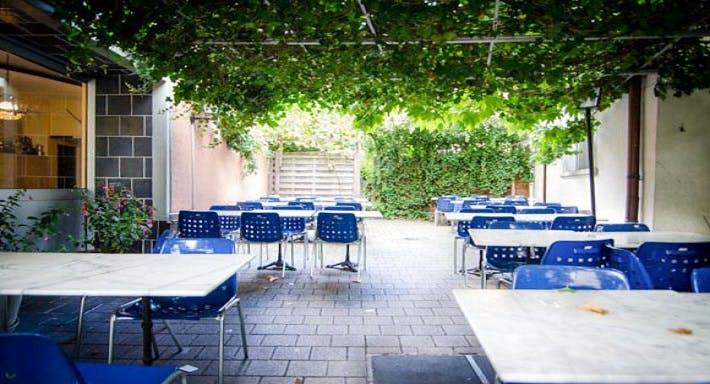 Restaurant Grottino Zürich image 3