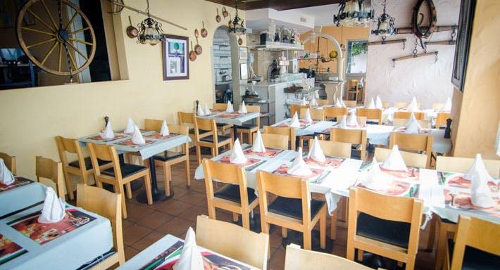 Restaurant Grottino Zürich image 2