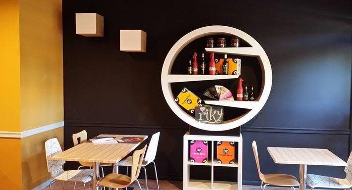 Riki Pizzeria Padova image 1