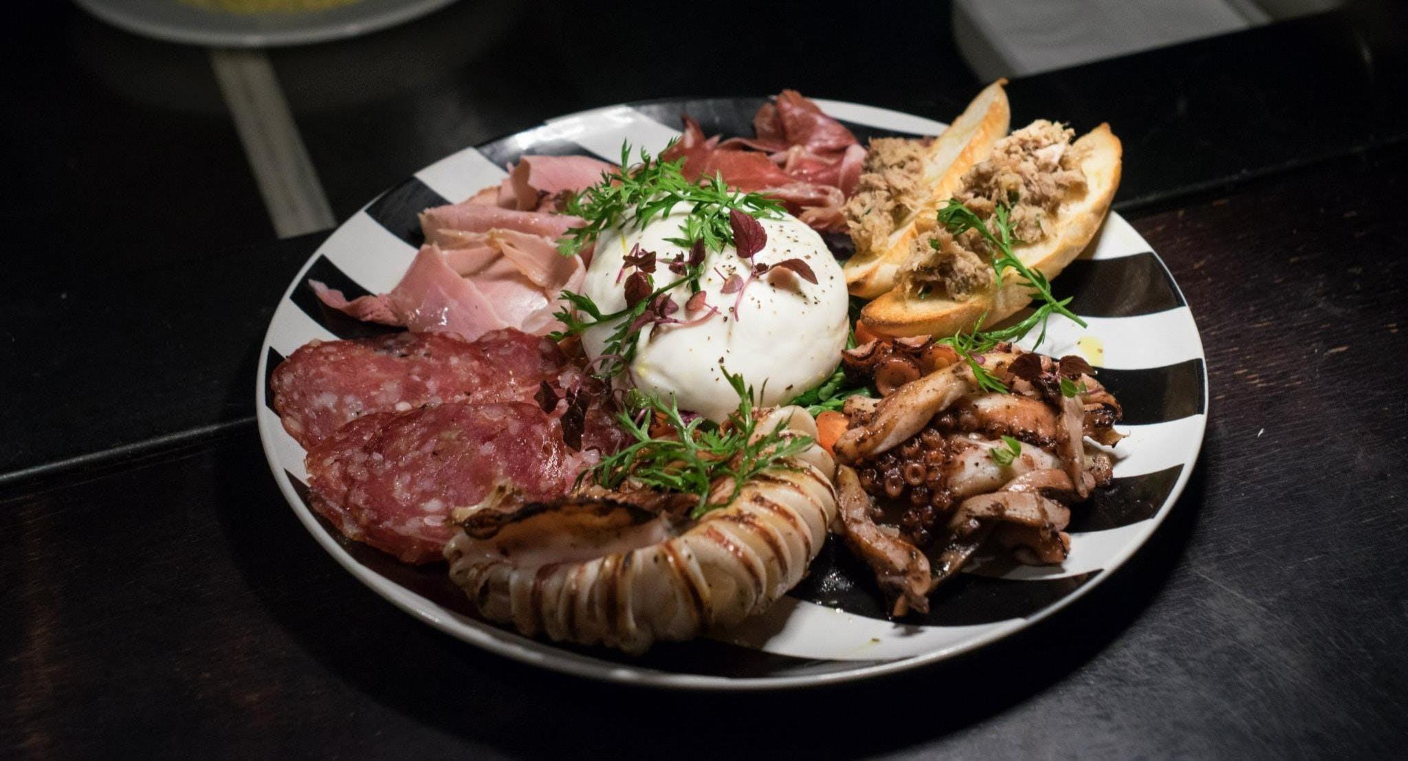 RUBATO Italian Kitchen & Bar
