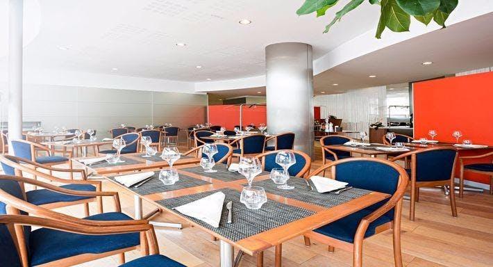 N Restaurant Venezia by Novotel - Mestre Venezia image 3