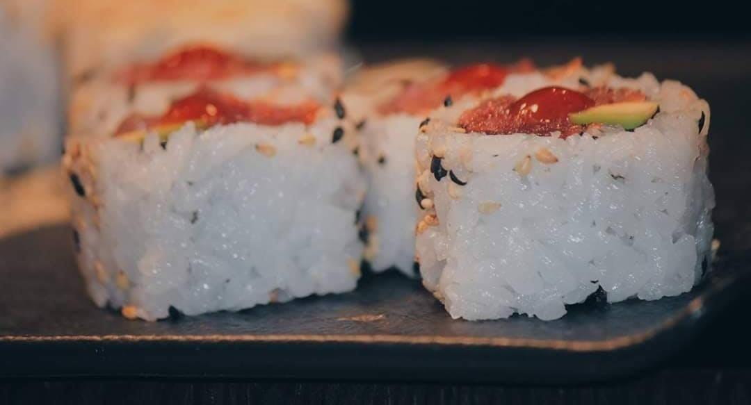 Yume SushiBar & Restaurant
