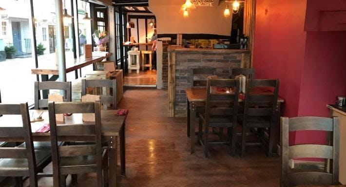 The Saddlers Steakhouse & Rum Bar Faversham image 2