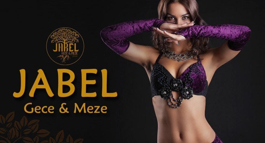 Jabel Gecce & Mezze Lübnan Istanbul image 2