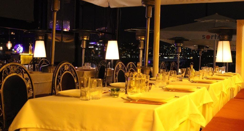 Jabel Gecce & Mezze Lübnan Istanbul image 3